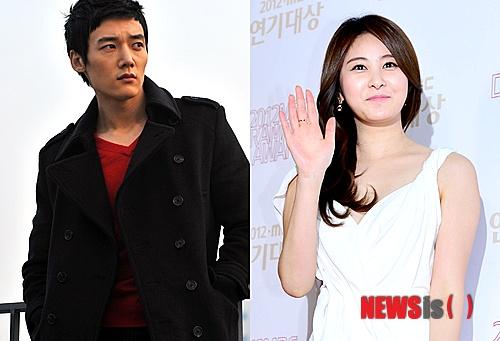 Choi Jin Hyuk & Son Eun Seo Putus