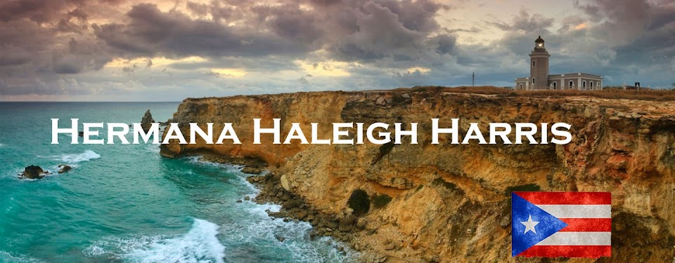 Hermana Haleigh Harris