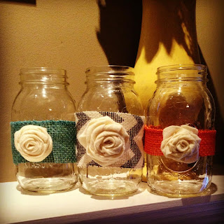 Backspace Boutique Decorative Mason Jars | The M House