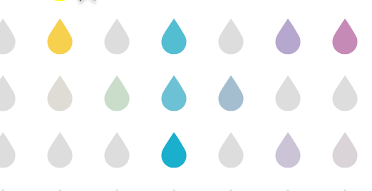 Raindrops Clipart Border | www.imgkid.com - The Image Kid ...