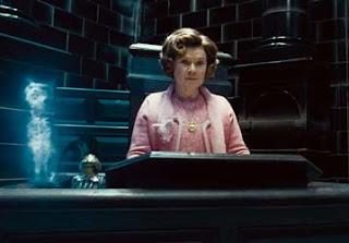Harry Potter e a Ordem da Fênix - Dolores Umbridge