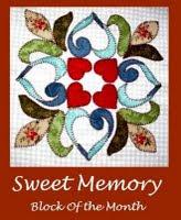 sweet memory BOM