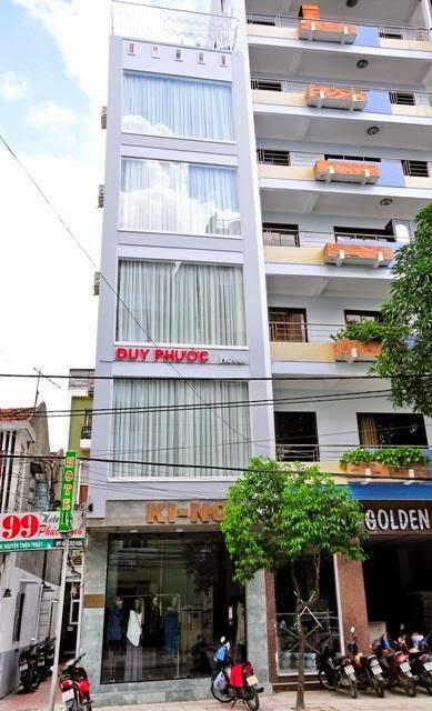 Khách sạn Duy Phước Nha Trang