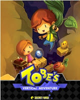 indie games Tobe's Vertical Adventure