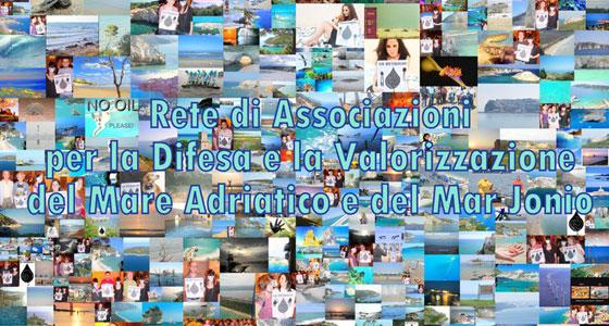 Garganistan Gargano Rete di Associazioni per la difesa e la valorizzazione del Mar Adriatico e del Mar Jonio