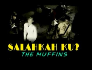 The Muffins - Salahkah Ku MP3