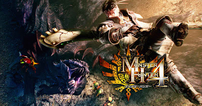 Capcom Hopes To Break Sales Record With Monster Hunter 4