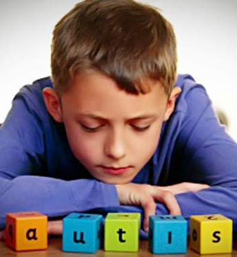 Tips Buat Orangtua yang Punya Anak Autis