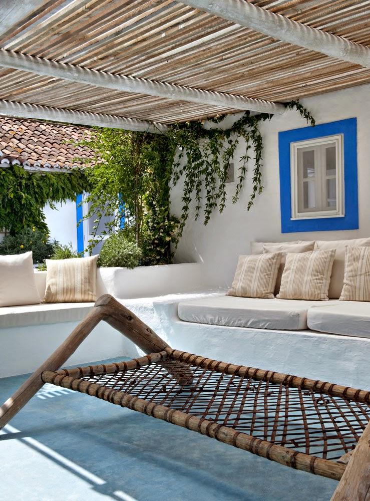 Coisas giras comporta casa do barco - Faire construire sa maison au portugal ...