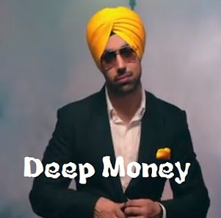 Deep Money Bottle Lyrics