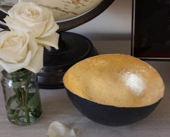 Mini diy round up poppytalk for Diy paper bowl