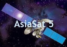 AsiaSat 5 at 100 5°E - Latest Update Channels Frequency - Sat TV Freq