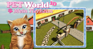 PetWorld 3D: My Animal Rescue v1.8