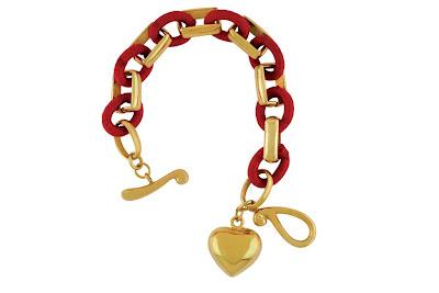 pulsera San Valentín