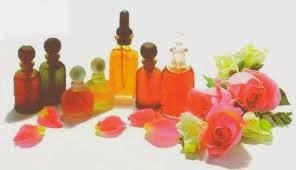 Aromaterapia y flores de Bach en España