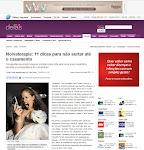 IG NOIVAS -Minhas dicas para Noivas não surtarem até o casamento!