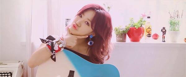 Apink Crystal Namjoo