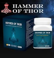 Obat Kuat Hammer Of Thor