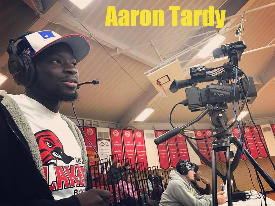 Aaron Tardy