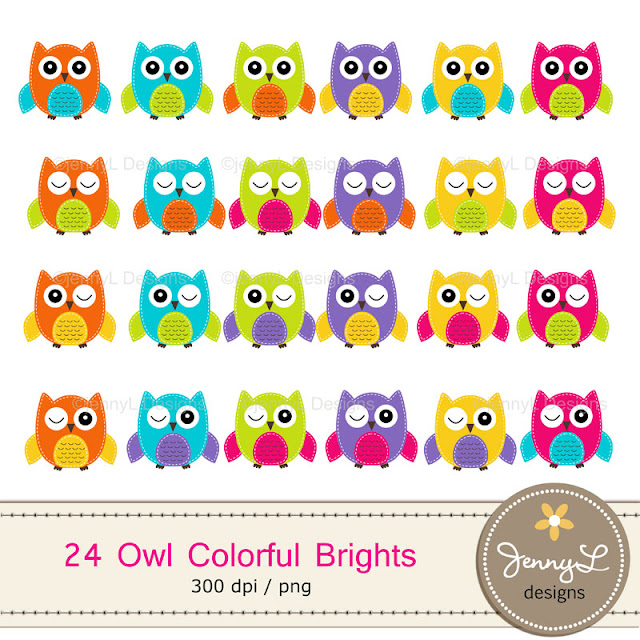 https://www.teacherspayteachers.com/Product/Stitched-Owl-Clipart-in-Colorful-Bright-Solid-Colors-2014180