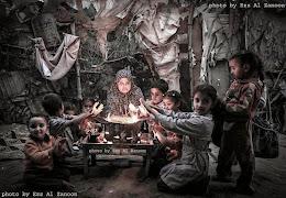 GAZA SUFRE
