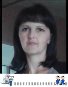Мария Вячеславовна Парфёнова
