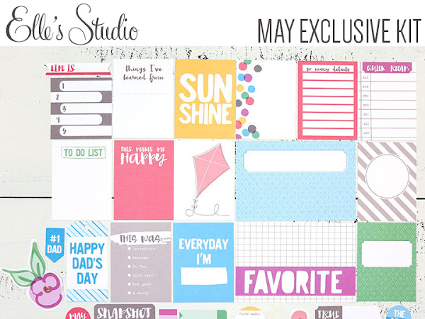 ELLE'S STUDIO DESIGN TEAM : MAY KIT
