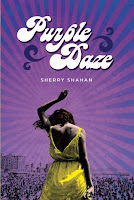 Purple Daze cover