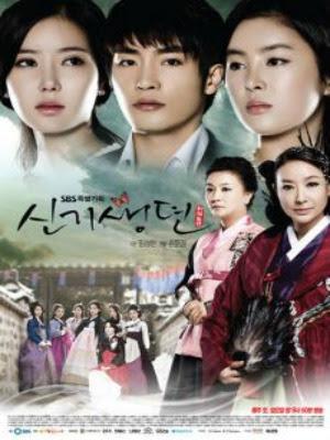 Góc Khuất Của Số Phận - New Tales of Gisaeng (2011) - FFVN - (52/52)