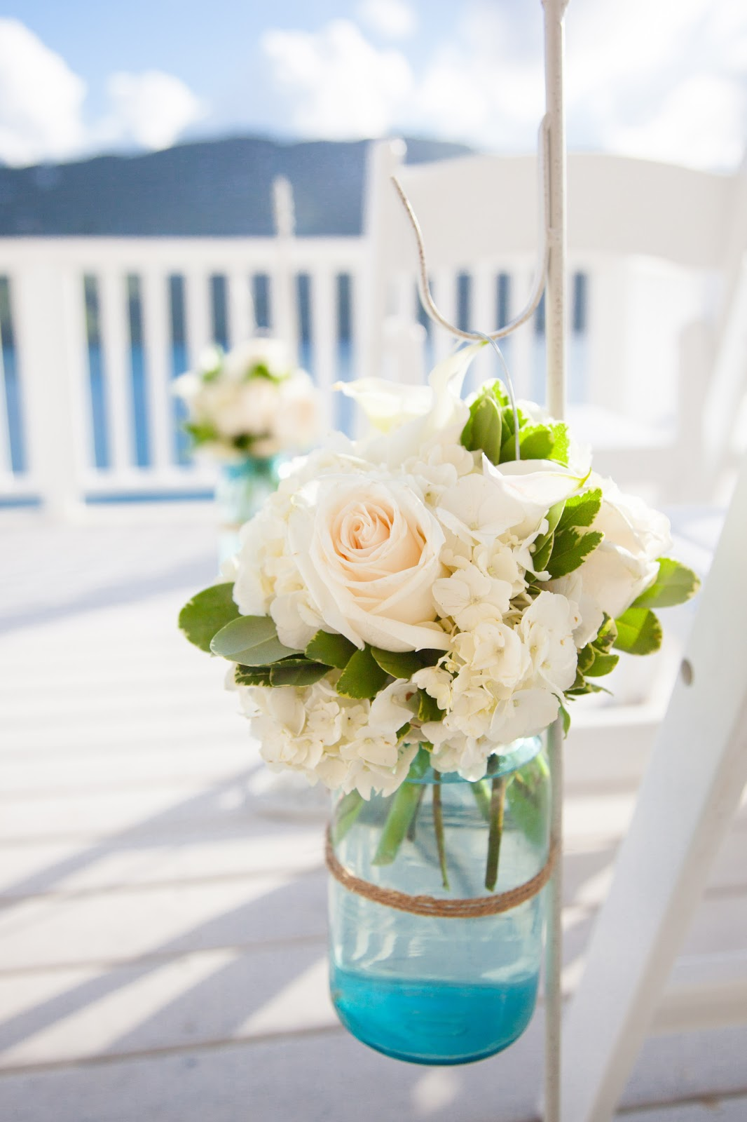 A late thank you is always the best! | Island Bliss Weddings