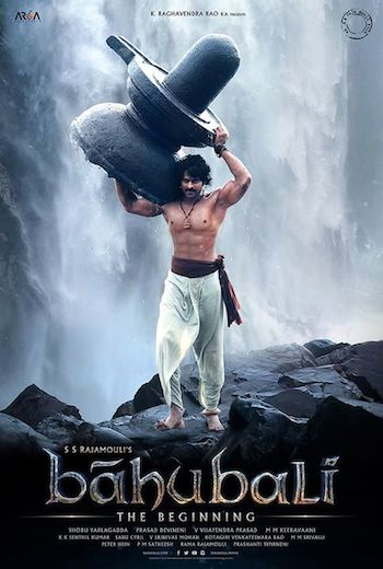 Baahubali (2015) Hindi New Source DVDScr 400mb Download