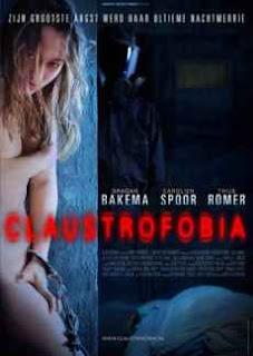 Nỗi Đau Thể Xác - Claustrofobia (2011)