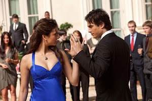Damon Elena - Can't Fight This Feeling
