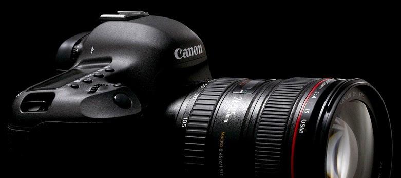 Daftar Kamera Digital Terbaik Canon, 5D Mark III