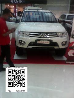 Promo Mitsubishi Pajero Sport Dakar Surabaya Gresik Jatim Sidoarjo Tlp Rofi