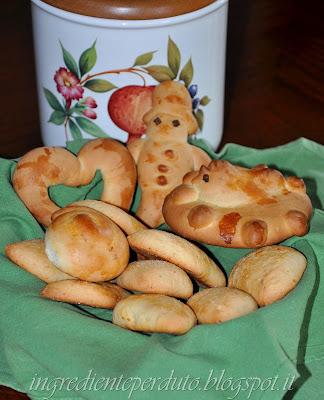 biscotti della befana- ingrediente perduto