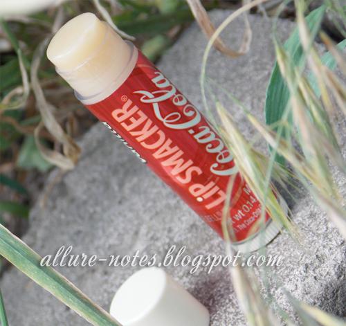 отзывы Lip Smacker Coca-Cola Vanilla
