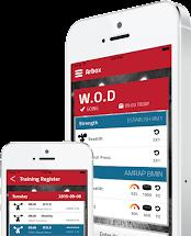אפליקציית המתאמנים - Arbox