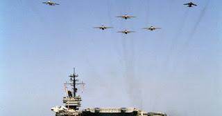 CIA: «Ετοιμαστείτε για τον Μεγάλο Πόλεμο»