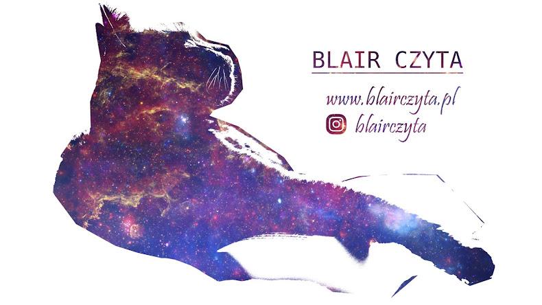 Blair Czyta