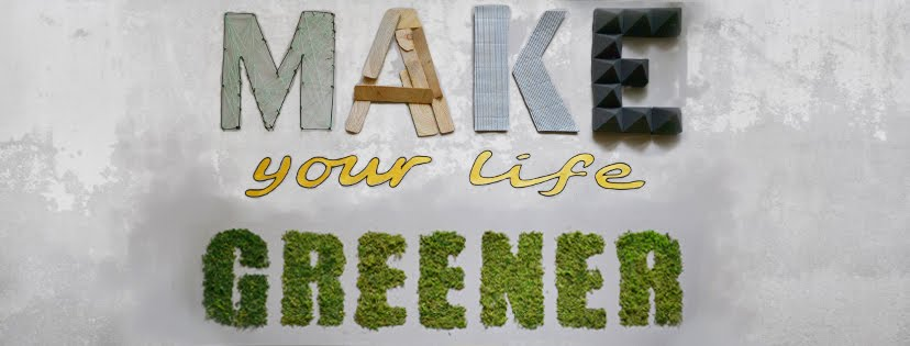 Make Your Life Greener