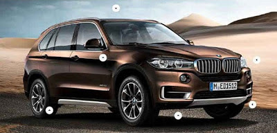 Are you the next BMW X5?