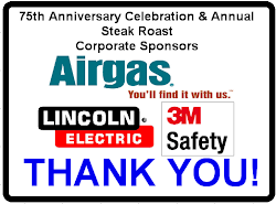 AIRGAS-LINCOLN ELECTRIC-3M SAFETY