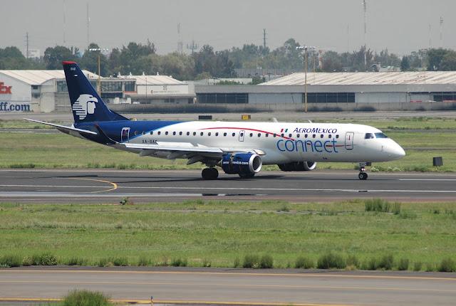 Aeroméxico volará directo entre Santa Domingo y ciudad de México
