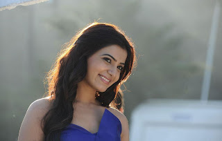 samantha bubly looking from dhookudu cute stills