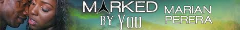 New release : multicultural fantasy romance Marked By You