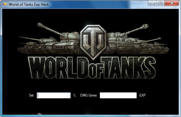 Рога для world of tanks