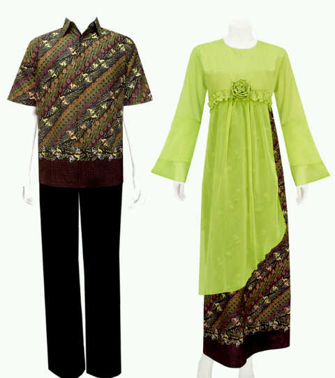 Batik Pekalongan Baju Batik Modern Grosir Batik Murah