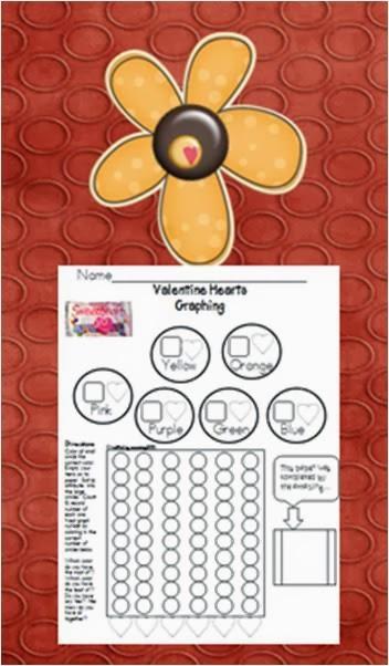 http://www.teacherspayteachers.com/Product/Graphing-Valentine-Conversation-Hearts-1105019