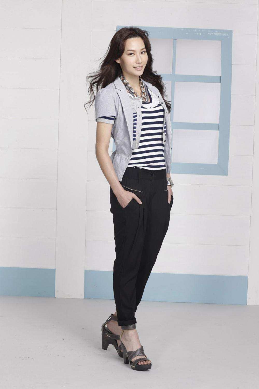 Kate Tsui 徐子珊 (Xú zǐ shān) - 高清图 (HD Picture)